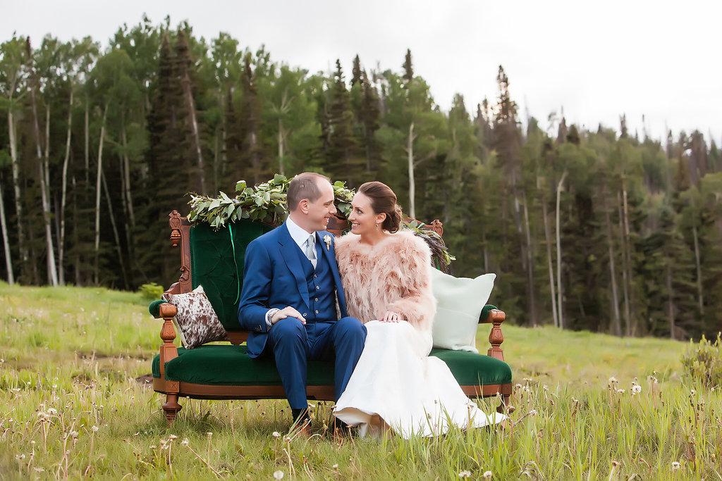 Telluride Wedding Specialty Rentals