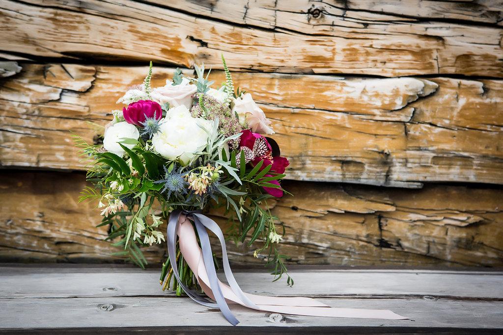 Florals by Dahlia Floral Design