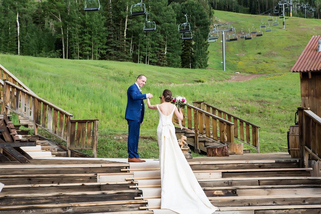 Telluride Wedding Telluride Ski Resort